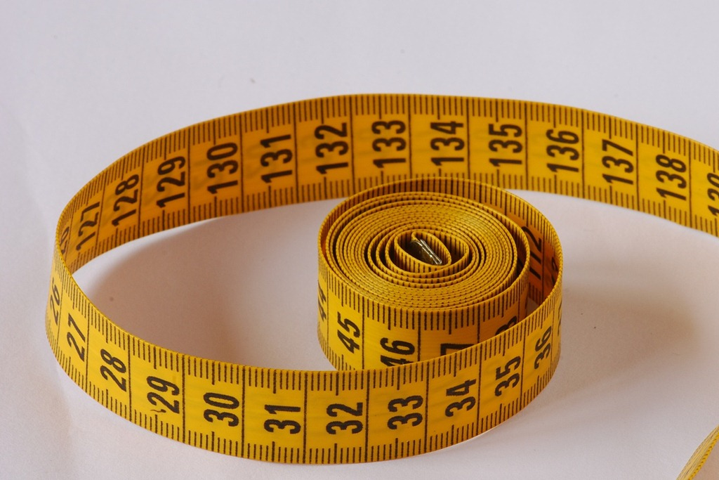 Measure frequently to ensure you are on track towards your weight loss goal