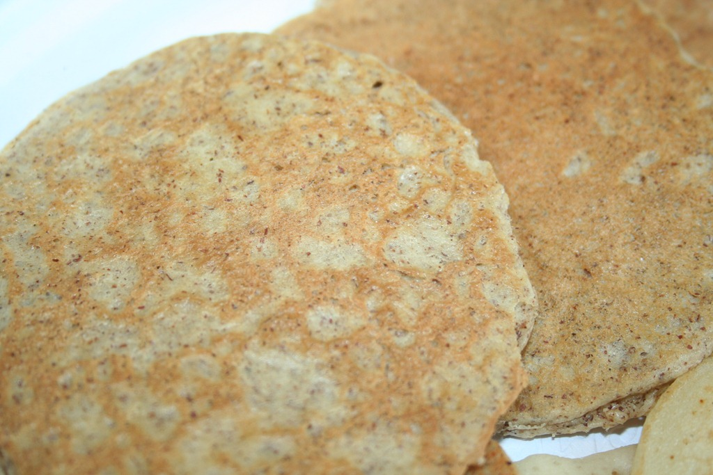 Almond meal low carb pancakes